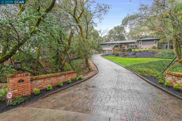 88 Camino Encinas, Orinda, CA 94563 (#40858093) :: J. Rockcliff Realtors