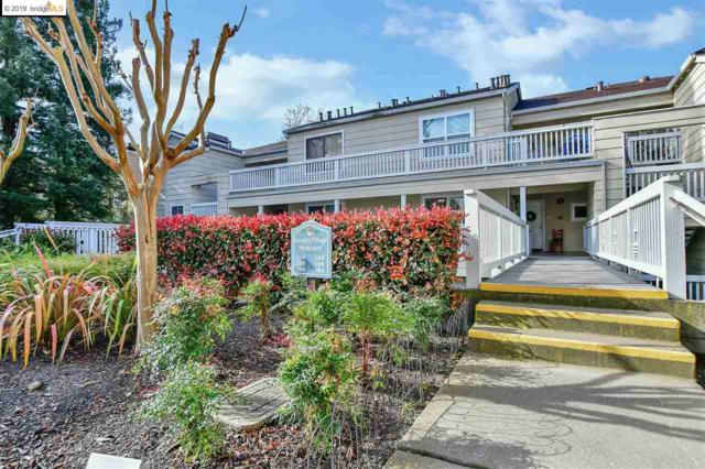 158 Farm Ln, Martinez, CA 94553 (#40858524) :: Blue Line Property Group