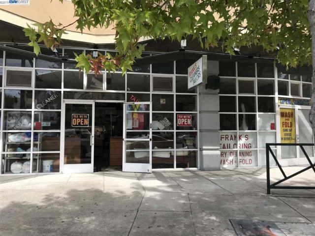 2615 Telegraph Ave#101, 102, Berkeley, CA 94704 (#40858729) :: Armario Venema Homes Real Estate Team