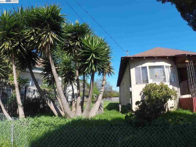 1717 96Th Ave, Oakland, CA 94603 (#40859052) :: Armario Venema Homes Real Estate Team