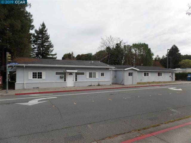 3545 Alhambra Avenue, Martinez, CA 94553 (#40859144) :: The Lucas Group