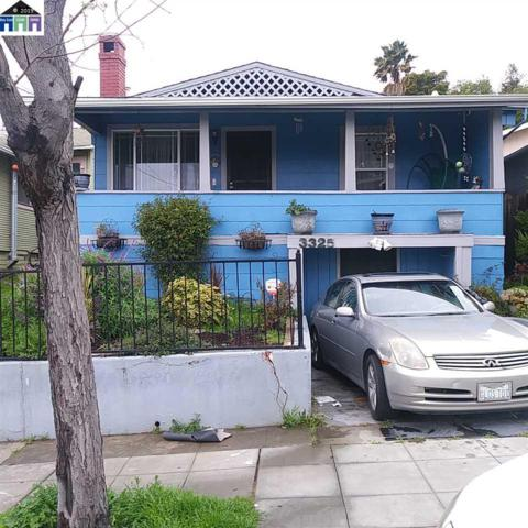 3325 72nd Ave, Oakland, CA 94605 (#40859177) :: Armario Venema Homes Real Estate Team