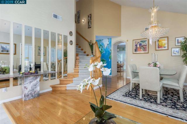 22 Cedar Hollow Drive, Danville, CA 94526 (#40859214) :: Armario Venema Homes Real Estate Team