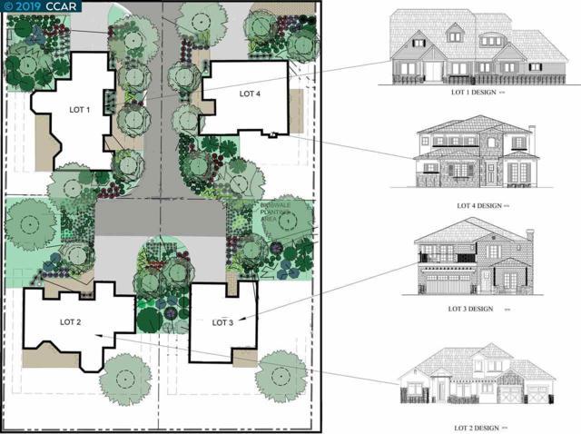0 Berrywood Drive, Concord, CA 94521 (#40859364) :: Armario Venema Homes Real Estate Team