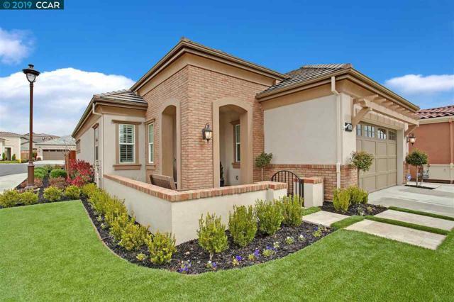 2101 Rioja Way, Brentwood, CA 94513 (#40859737) :: Armario Venema Homes Real Estate Team