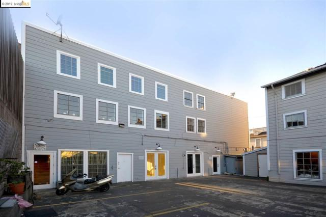 1332 Fourth St., Berkeley, CA 94710 (#40860214) :: Armario Venema Homes Real Estate Team