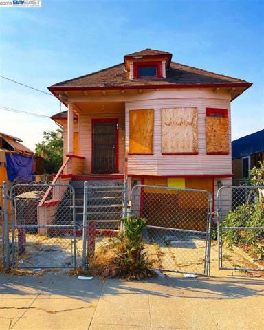 3251 Linden St, Oakland, CA 94608 (#40860299) :: Armario Venema Homes Real Estate Team