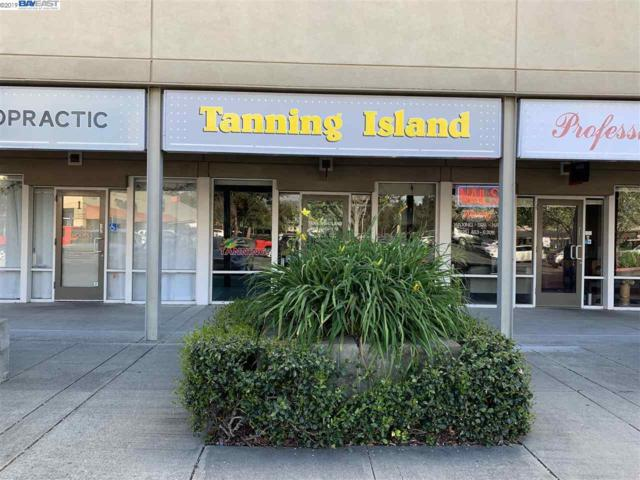 4847 Hopyard Road, Ste 2, Pleasanton, CA 94566 (#40860437) :: Armario Venema Homes Real Estate Team