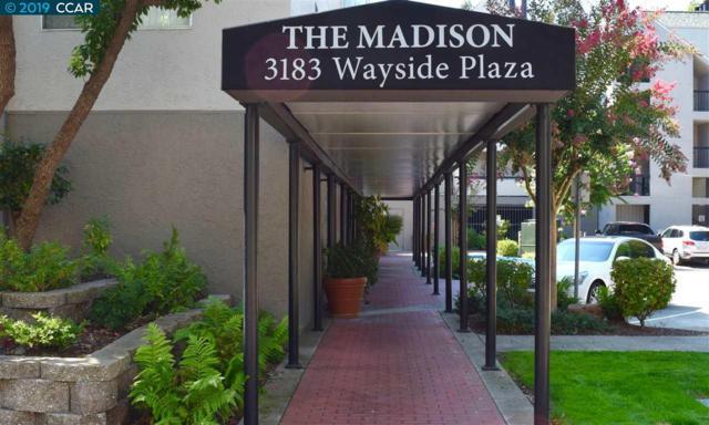 3183 Wayside Plz #305, Walnut Creek, CA 94597 (#40860474) :: Armario Venema Homes Real Estate Team