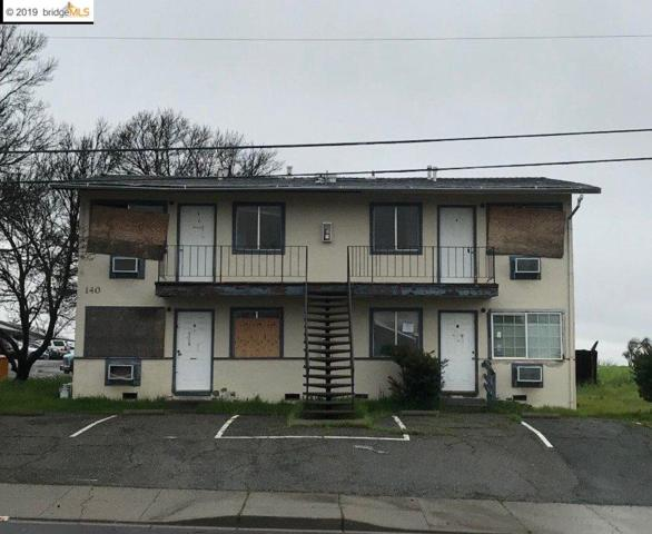Rio Vista, CA 94571 :: Armario Venema Homes Real Estate Team