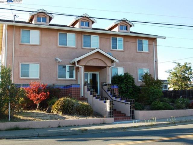 618 Lemon St, Vallejo, CA 94590 (#40860916) :: Armario Venema Homes Real Estate Team