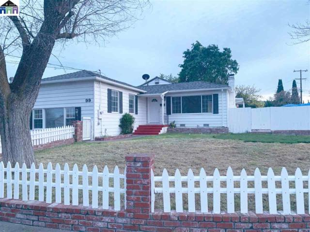 99 Bell Dr, Pittsburg, CA 94565 (#40861111) :: The Grubb Company