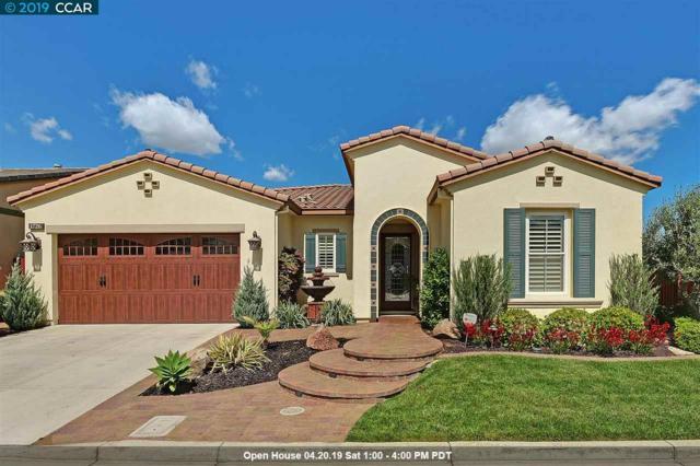 1726 Chardonnay Lane, Brentwood, CA 94513 (#40861163) :: Armario Venema Homes Real Estate Team