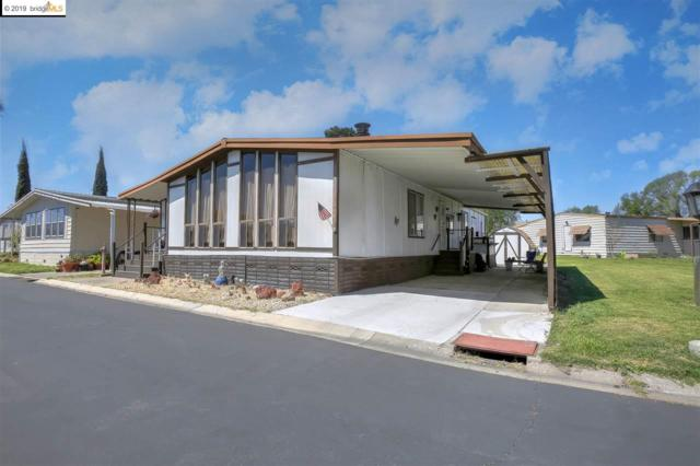 3765 Porter Cir. #71, Bethel Island, CA 94511 (#40861204) :: The Grubb Company