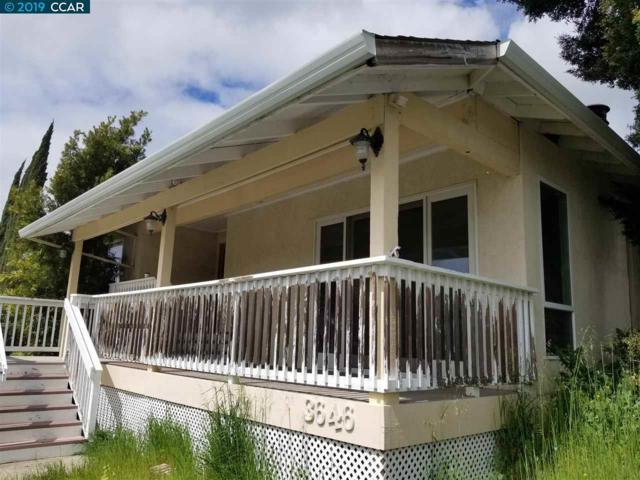 3646 Sanford St, Concord, CA 94520 (#40861256) :: Armario Venema Homes Real Estate Team