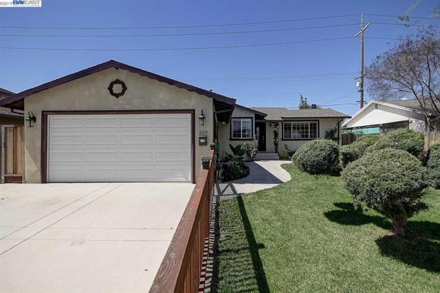 329 Heath St, Milpitas, CA 95035 (#40861305) :: The Grubb Company
