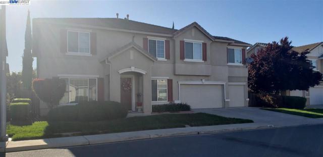 449 Rich Spring Dr, Pittsburg, CA 94565 (#40861336) :: Armario Venema Homes Real Estate Team