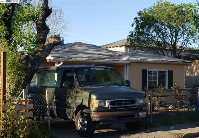 50 Mims Ave, Bay Point, CA 94565 (#40861345) :: The Grubb Company