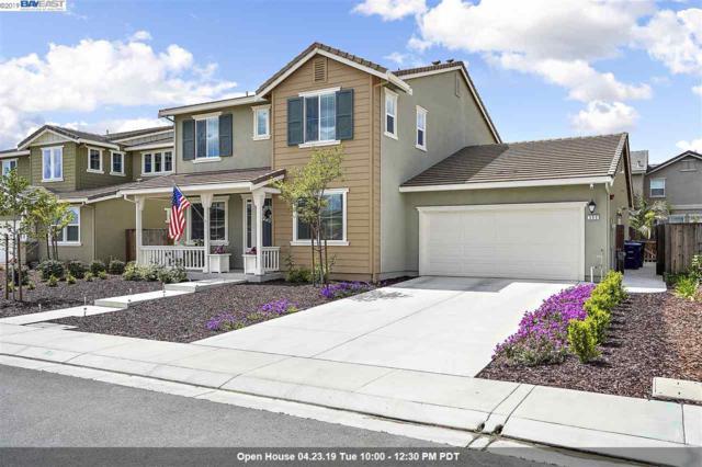 309 Parkfield Way, Oakley, CA 94561 (#40861431) :: Armario Venema Homes Real Estate Team