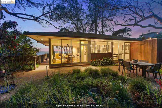 1278 Campus, Berkeley, CA 94708 (#40861473) :: Armario Venema Homes Real Estate Team