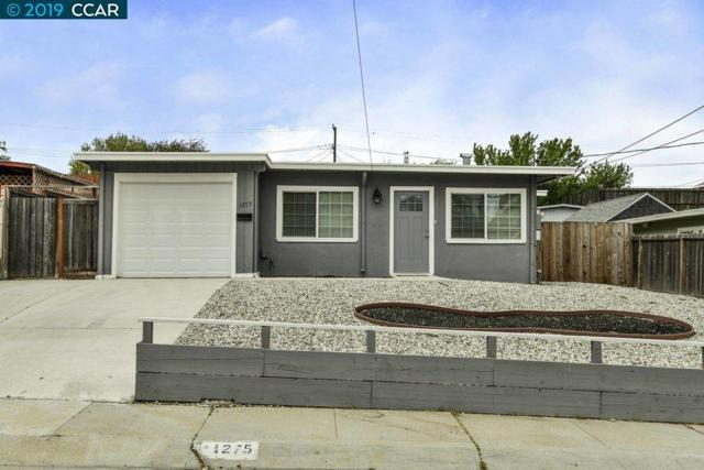 1275 Frances Rd, San Pablo, CA 94806 (#40861492) :: The Grubb Company