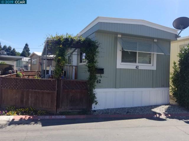 42 The Trees Dr., Concord, CA 94518 (#40861545) :: Armario Venema Homes Real Estate Team