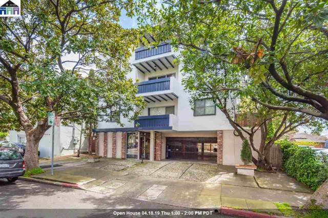 2252 Parker Street, Berkeley, CA 94704 (#40861564) :: Armario Venema Homes Real Estate Team