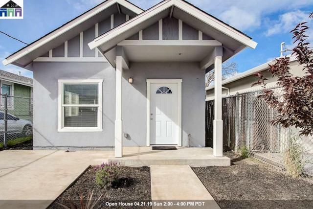 10545 Pippin St, Oakland, CA 94603 (#40861653) :: The Grubb Company