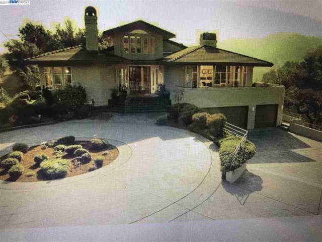 1590 Rancho Del Hambre, Lafayette, CA 94549 (#40861723) :: J. Rockcliff Realtors