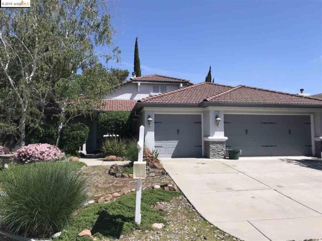 5393 Mojave Way, Antioch, CA 94531 (#40861758) :: Armario Venema Homes Real Estate Team