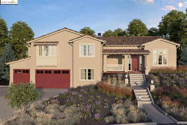 224 Seclusion Valley Way, Lafayette, CA 94549 (#40861780) :: J. Rockcliff Realtors