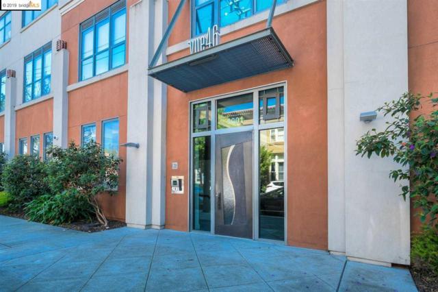 1001 46th St #519, Emeryville, CA 94608 (#40861786) :: The Grubb Company