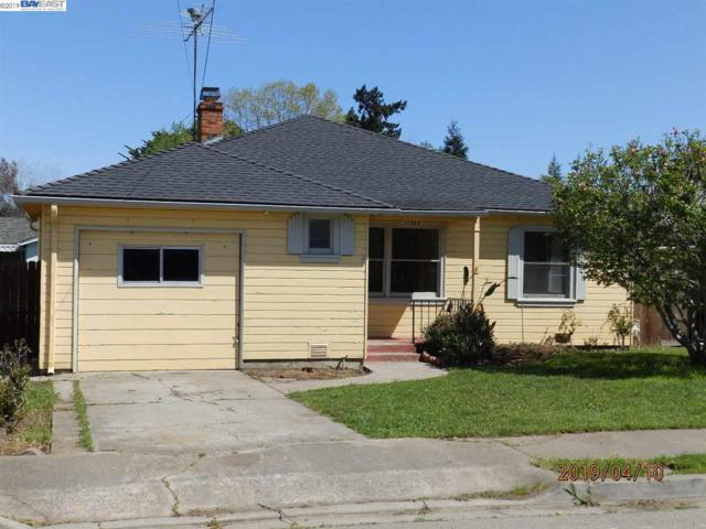 21268 Tyee St, Castro Valley, CA 94546 (#40861815) :: The Grubb Company