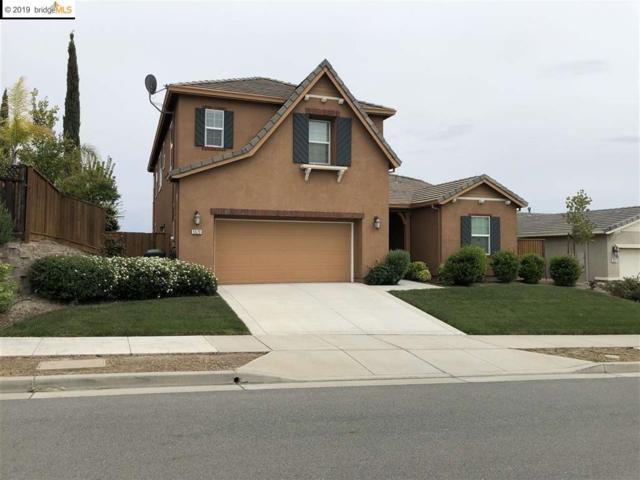 5573 Monaghan Way, Antioch, CA 94531 (#40861820) :: Armario Venema Homes Real Estate Team