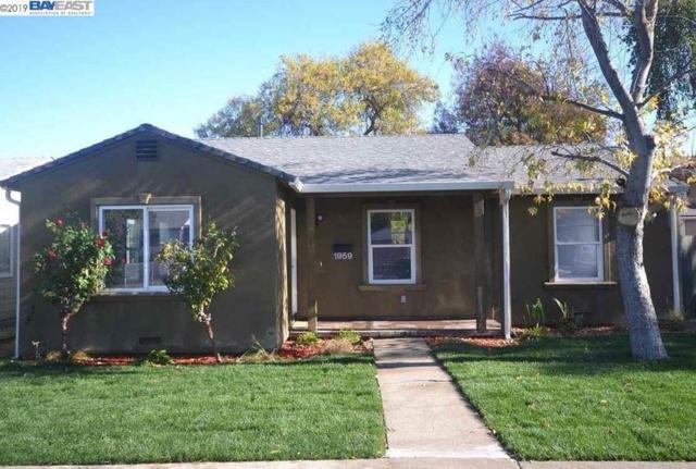 1959 Deodar Ave, Antioch, CA 94509 (#40861822) :: Armario Venema Homes Real Estate Team