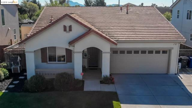 341 Big Bear Ct, Oakley, CA 94561 (#40861863) :: The Lucas Group