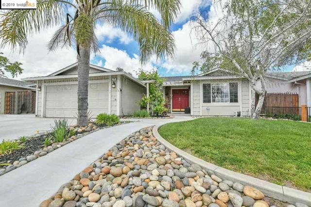 756 Andrea Way, Pittsburg, CA 94565 (#40861867) :: Armario Venema Homes Real Estate Team