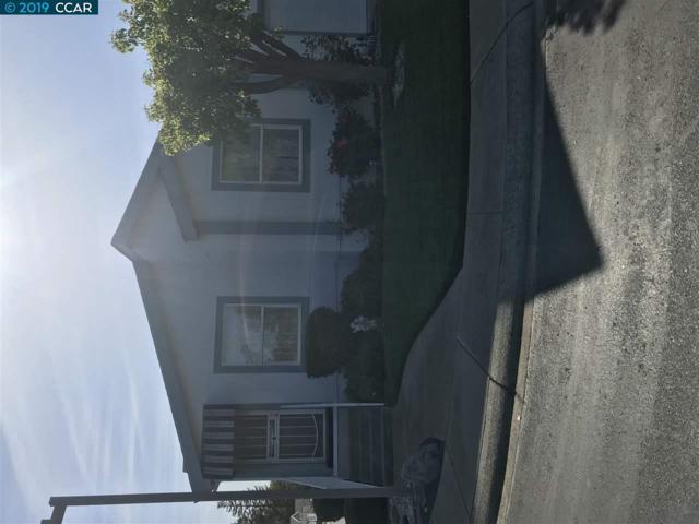 1827 Athens, Antioch, CA 94509 (#40861874) :: Armario Venema Homes Real Estate Team