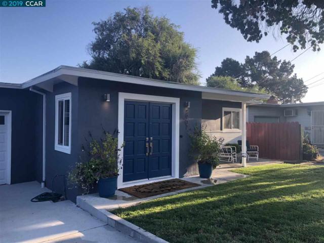2907 Hilltop Rd, Concord, CA 94520 (#40861911) :: J. Rockcliff Realtors