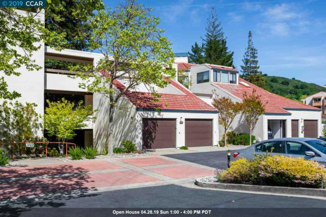 1221 Avenida Sevilla 3C, Walnut Creek, CA 94595 (#40861912) :: The Grubb Company
