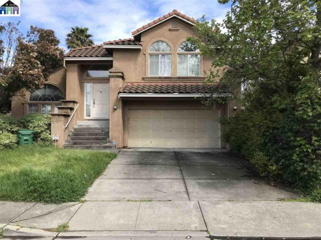 25046 Mohr Drive, Hayward, CA 94545 (#40861928) :: The Grubb Company