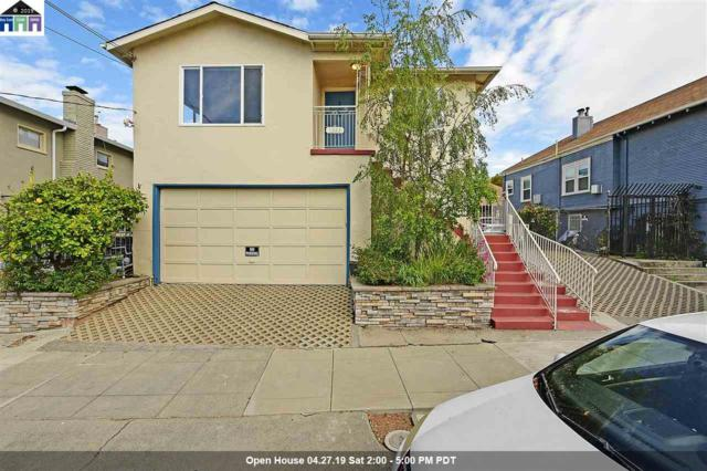 1266 62nd #1, Emeryville, CA 94608 (#40861932) :: Armario Venema Homes Real Estate Team