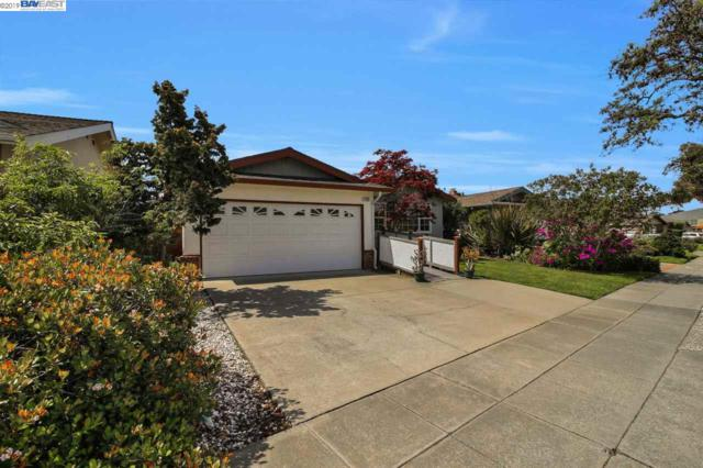 1920 Sandcreek Way, Alameda, CA 94501 (#40861938) :: The Grubb Company