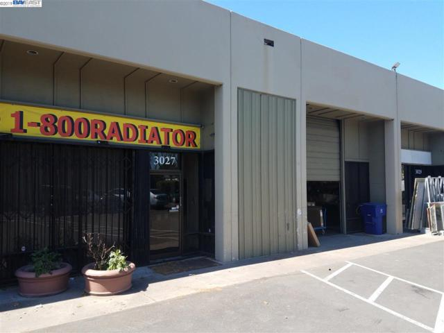 3027 Teagarden, San Leandro, CA 94577 (#40861949) :: The Grubb Company