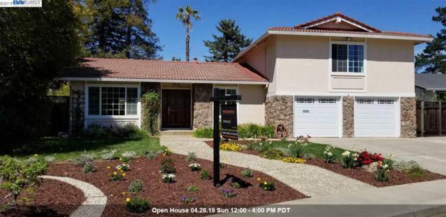 645 Byrdee Way, Lafayette, CA 94549 (#40861970) :: J. Rockcliff Realtors