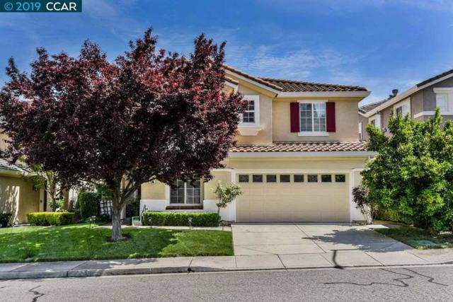 418 Iron Hill St, Pleasant Hill, CA 94523 (#40862008) :: Blue Line Property Group