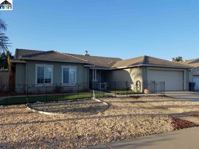 3926 Harvest Cir, Oakley, CA 94561 (#40862132) :: The Lucas Group