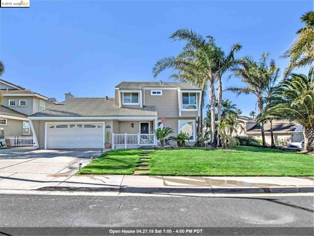 5560 Starboard Dr, Discovery Bay, CA 94505 (#40862167) :: Blue Line Property Group