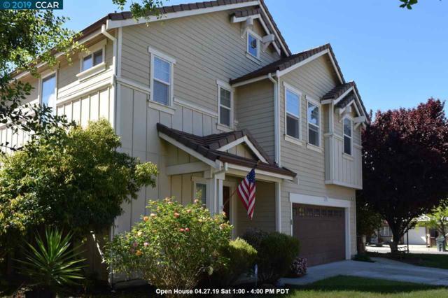 805 Darcie Way, Martinez, CA 94553 (#40862171) :: Blue Line Property Group