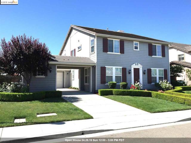 89 Bottlebrush Ct, Oakley, CA 94561 (#40862180) :: Blue Line Property Group